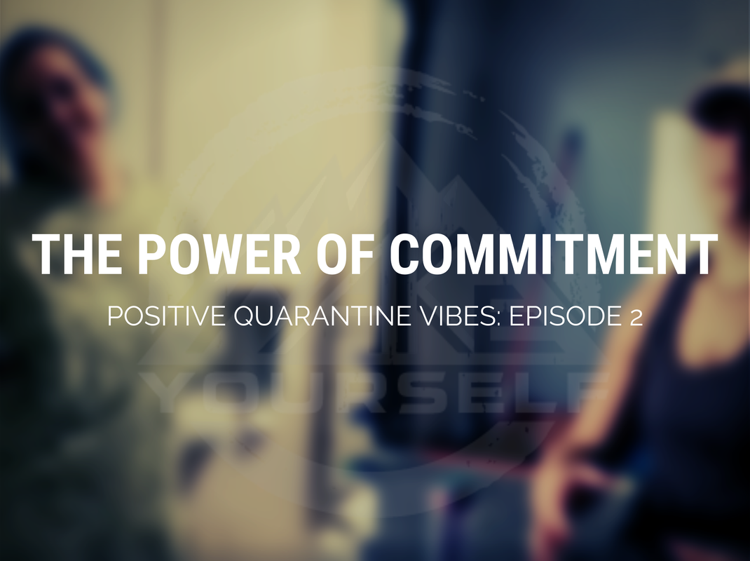 PQV Episode 2: The Power of Commitment