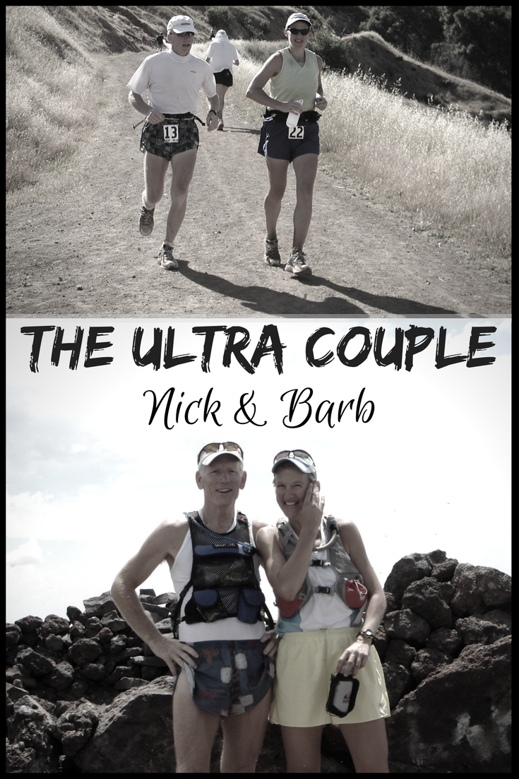 The Ultra Couple: Barb & Nick