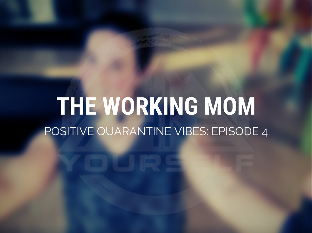 PQV Episode 4: The Working Mom